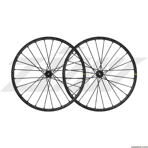 MAVIC E-XA 30 Elite 29 Boost Wheel Set
