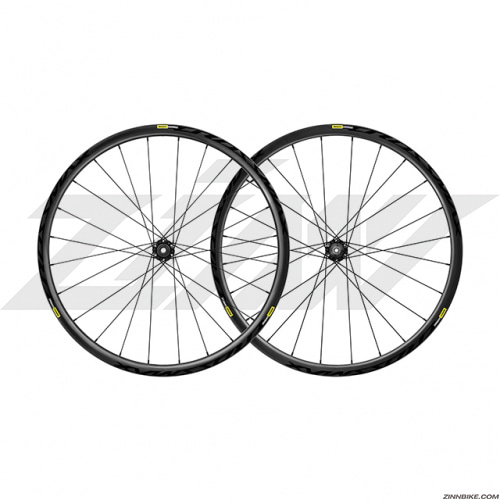 MAVIC Crossmax Elite Carbon 29 Boost Wheel Set