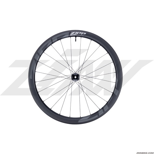 ZIPP 303 S Carbon Tubeless Clincher Dsic Wheel Set