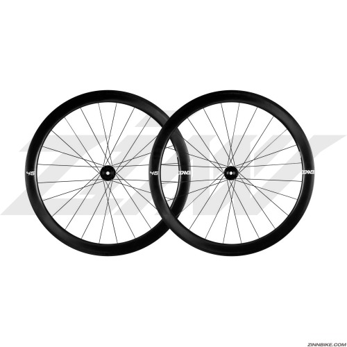 ENVE Foundation 45 Disc Carbon Wheel Set