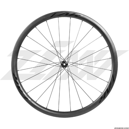 FAR Sports Blitz DT240s 25.3 Road Disc Tubeless Ready Wheel Set
