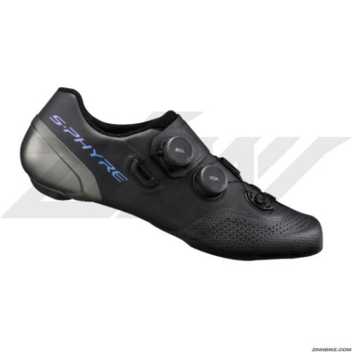 SHIMANO S-PHYRE (SH-RC902) Road Shoes (Black/Normal)