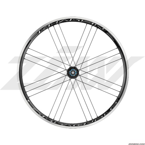 CAMPAGNOLO Khamsin C17 Wheel Set (Clincher)