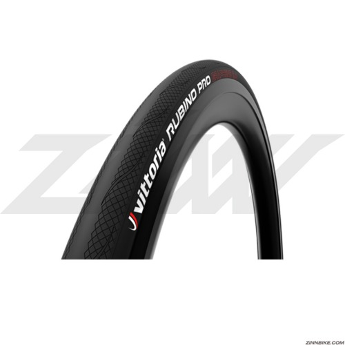 Vittoria Rubino Pro G 2.0 Clincher Tire (Full Black)