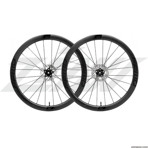 FFWD RYOT44 Full Carbon TLR Clincher Wheel Set (44mm/Disc)