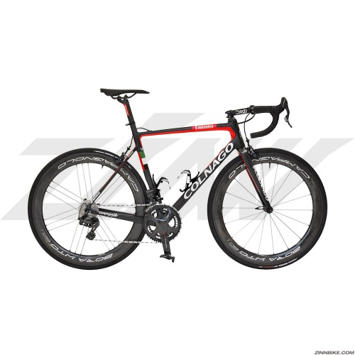 COLNAGO V3Rs Disc Frame Set (UAE/RZUA)