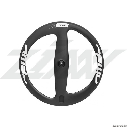 FFWD Falcon 2-Spoke 700c Wheel Set