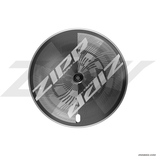 ZIPP Super-9 Tubeless Disc Wheel Set (Disc)