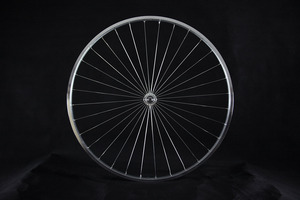 ZINN Bike 16mm Pista Wheelset