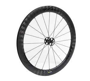 ZINN Aile T5 / C5 Track Carbon Wheel Set (55mm)