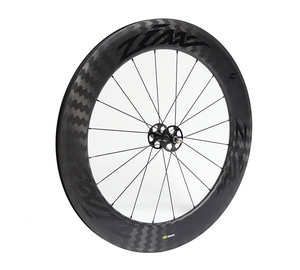 ZINN Aile T9 / C9 Track Carbon Wheel Set (80mm)