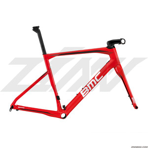 BMC Roadmachine 01 Frame Set (Team Red)