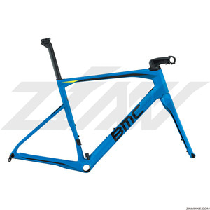 BMC Roadmachine 01 Frame Set (Mexico Blue)