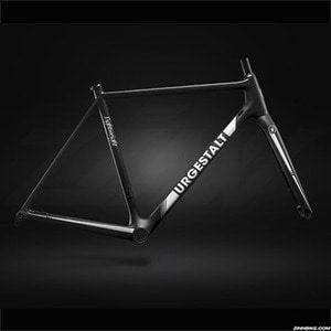 Lightweight URGESTALT Disc Frame Set
