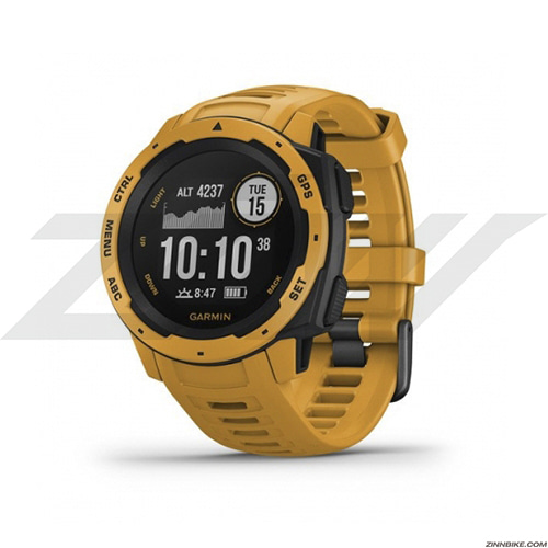 GARMIN Instinct (Sunburst)