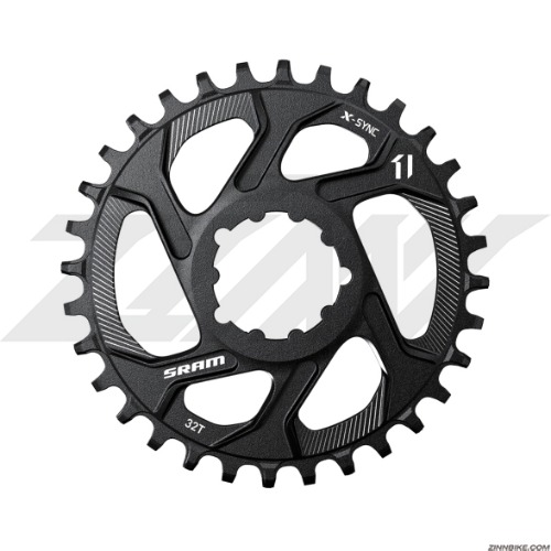 SRAM X-Sync Direct Mount Chainrings