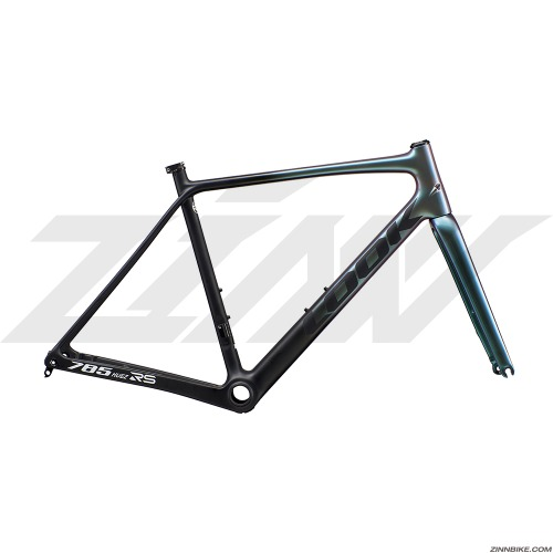 LOOK 785 Huez RS Frame Set (Chamelon Mat Glossy)
